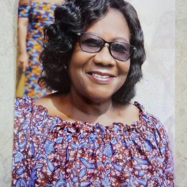 Lucy Owusu-Darko || Board Member