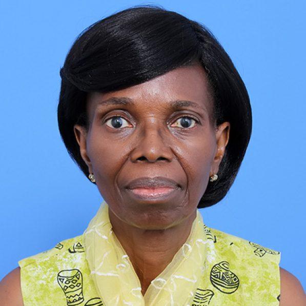 Dilys Malwine Anku || Board Member